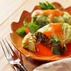 Cabbage Rolls With Mushroom Soup