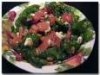 Spinach and Pear Summer Salad