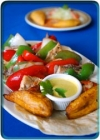 Oven Baked Sweet Plantains